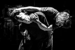 Paranoiptikum, Divadlo na Orlí, režie: Darina Žurková