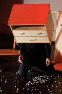 Obývací pokoj, Studio ALTA, foto: Anežka Medová